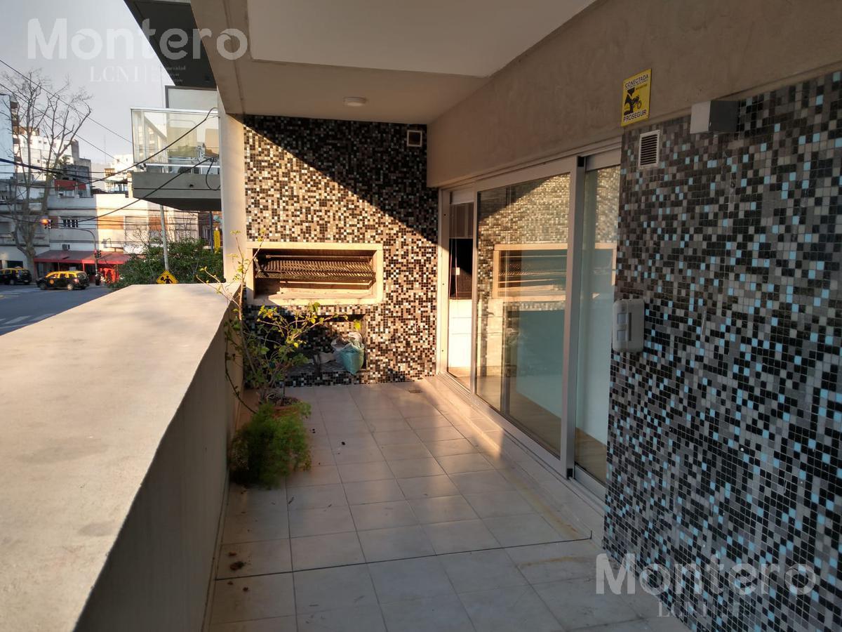 Foto Departamento en Alquiler en  Palermo Soho,  Palermo  Costa Rica al 3900