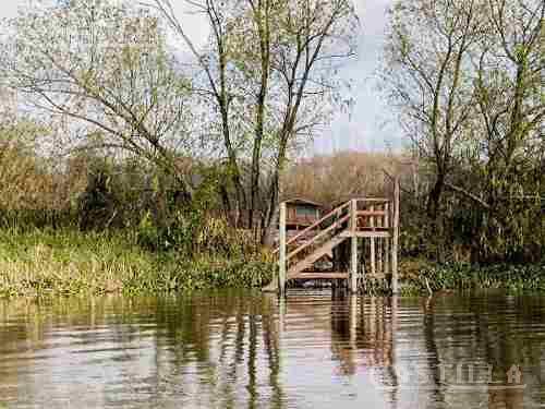 Foto Terreno en Venta en  Zona Delta San Fernando,  San Fernando  ARROYO BARCA GRANDE entre arroyo santiagueño y