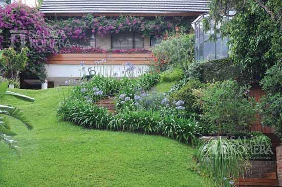 Foto Casa en Venta en  Barrio Vicente López,  Vicente López  Gaspar Campos al 100