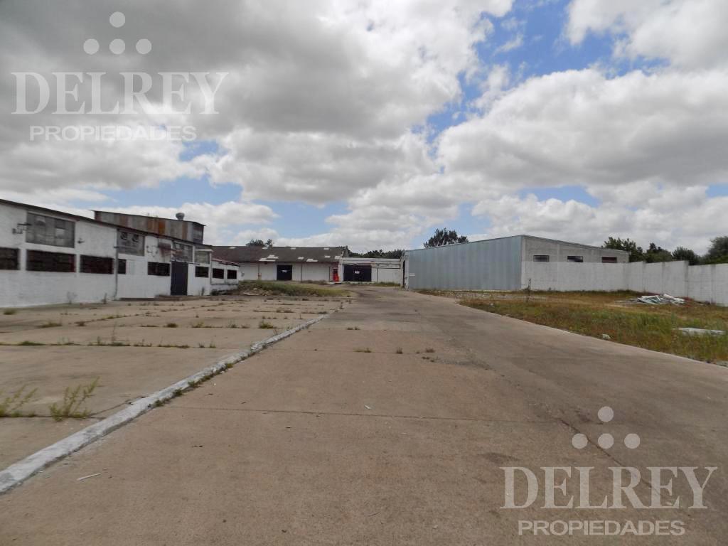 Foto Depósito en Alquiler en  Las Piedras ,  Canelones  Ruta 67 Km 24.500  Las Piedras