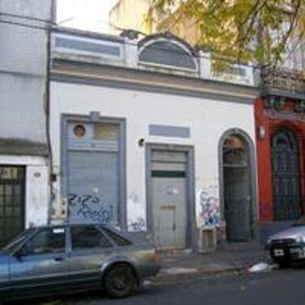 Foto Terreno en Venta en  Constitución ,  Capital Federal  Carlos Calvo  1600