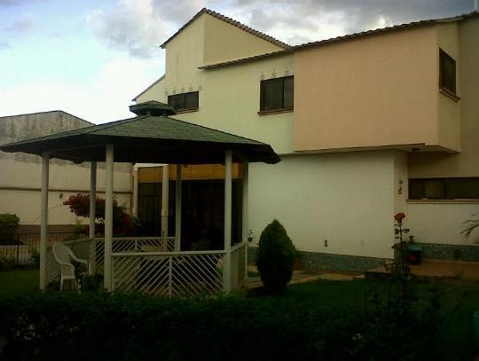 Foto Casa en Venta en  Las Hadas,  Tegucigalpa  Casa En Venta Circuito Cerrado Residencial Las Hadas Tegucigalpa
