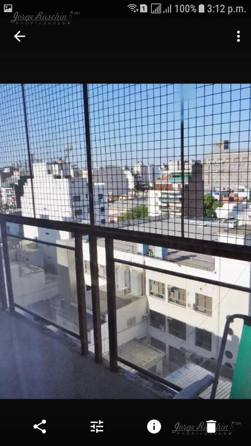 Foto Departamento en Venta en  Barracas ,  Capital Federal  Av. Montes de Oca al al 1100