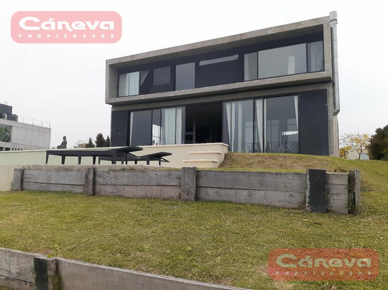 Foto Casa en Venta   Alquiler en  El Golf,  Nordelta  Nordelta,golf