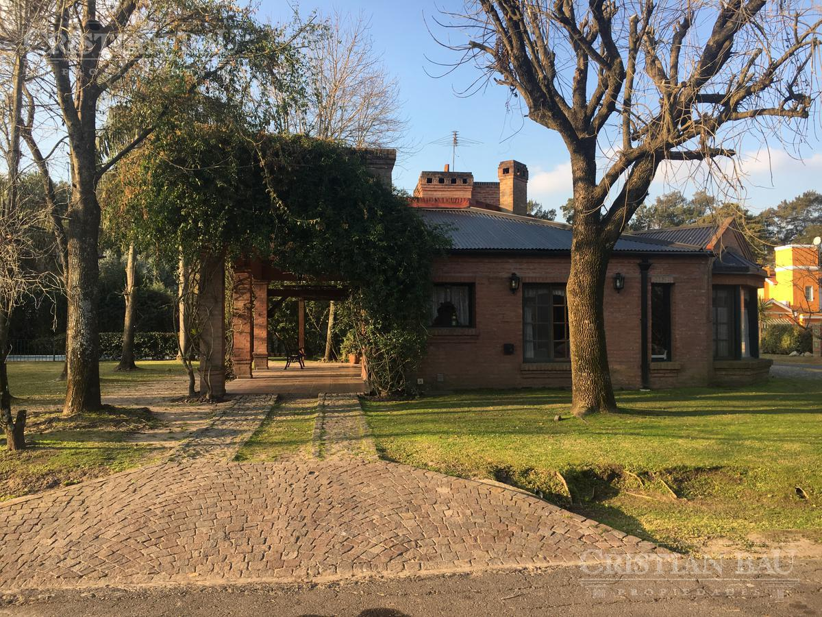 Foto Casa en Venta en  Banco Provincia De Bs. As.,  Countries/B.Cerrado (Moreno)  COUN TRY BANCO PROVINCIA.-