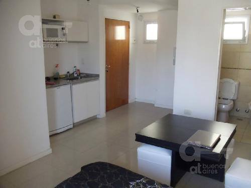 Foto Departamento en Alquiler temporario en  Almagro ,  Capital Federal  Gascón  al 200
