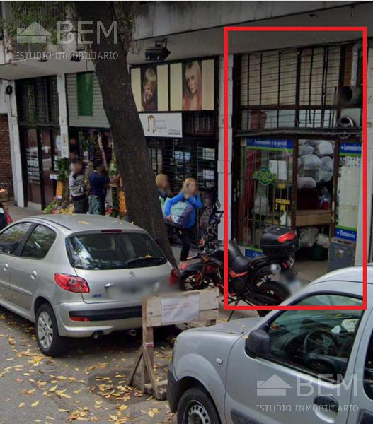 Foto Local en Alquiler en  Palermo ,  Capital Federal  Gurruchaga al 2300