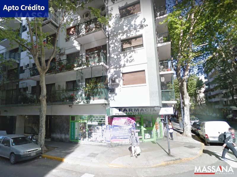 Foto Departamento en Venta en  Palermo Soho,  Palermo  Fray Justo Santamaria De Oro al 2400