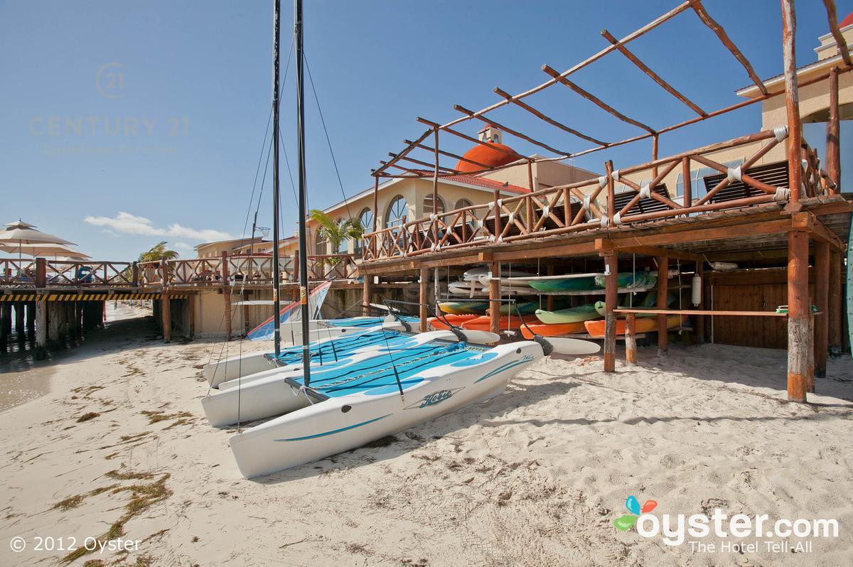 Puerto Juárez Apartment for Sale scene image 19