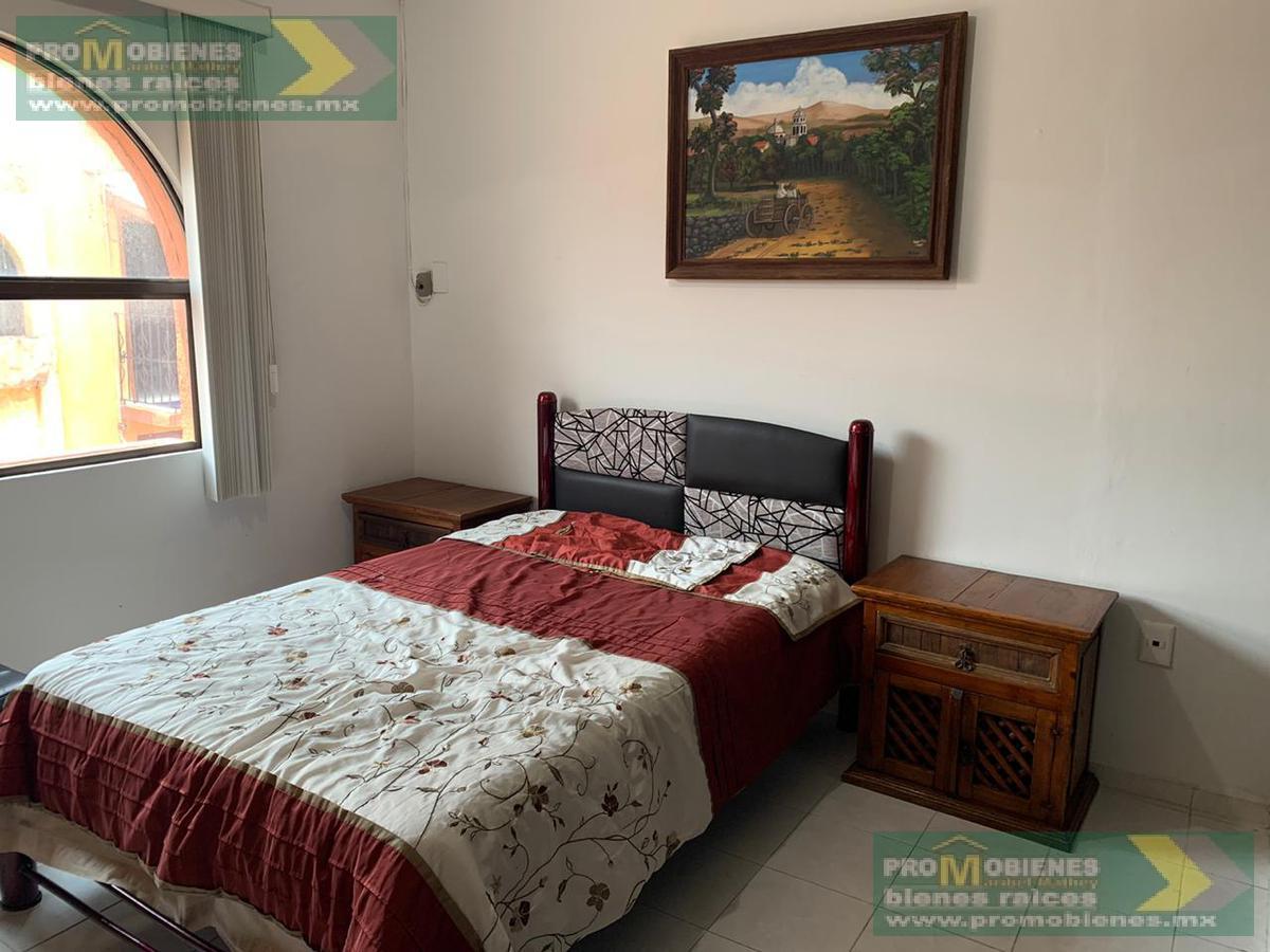 Foto Casa en Renta en  Jardines de Virginia,  Boca del Río  CASA AMUEBLADA EN RENTA EN PRIVADA