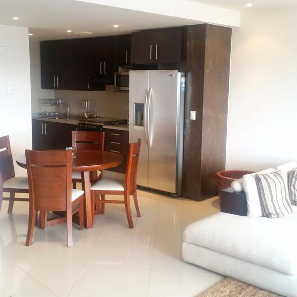 Foto Departamento en Venta en  Jesús del Monte,  Huixquilucan  Preciosa Suite  en venta en  Residencial Parque Interlomas.