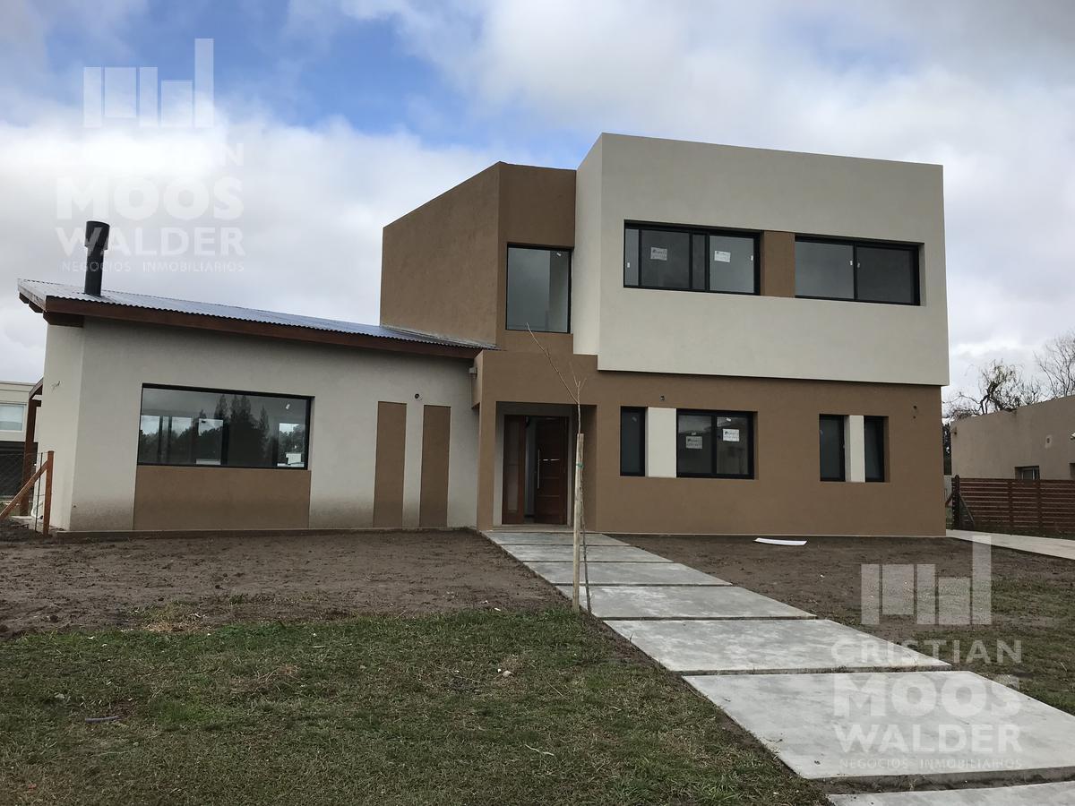 Foto Casa en Venta en  San Matias,  Countries/B.Cerrado (Escobar)  Casa en San Matias -Cristian Mooswalder Negocios Inmobiliarios