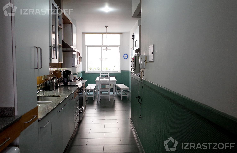 Departamento-Venta-Recoleta-Juncal al 2100 e/ Uriburu y Azcuénaga