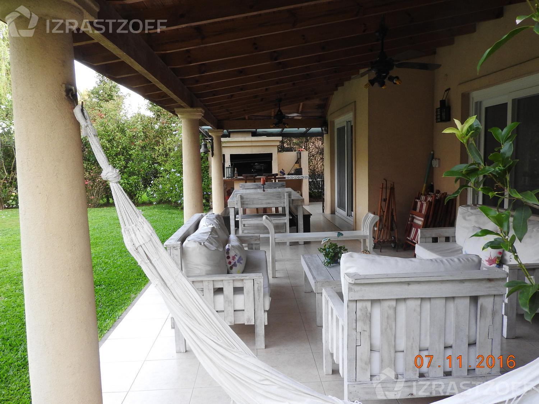Casa--Las Glorietas-Las Glorietas