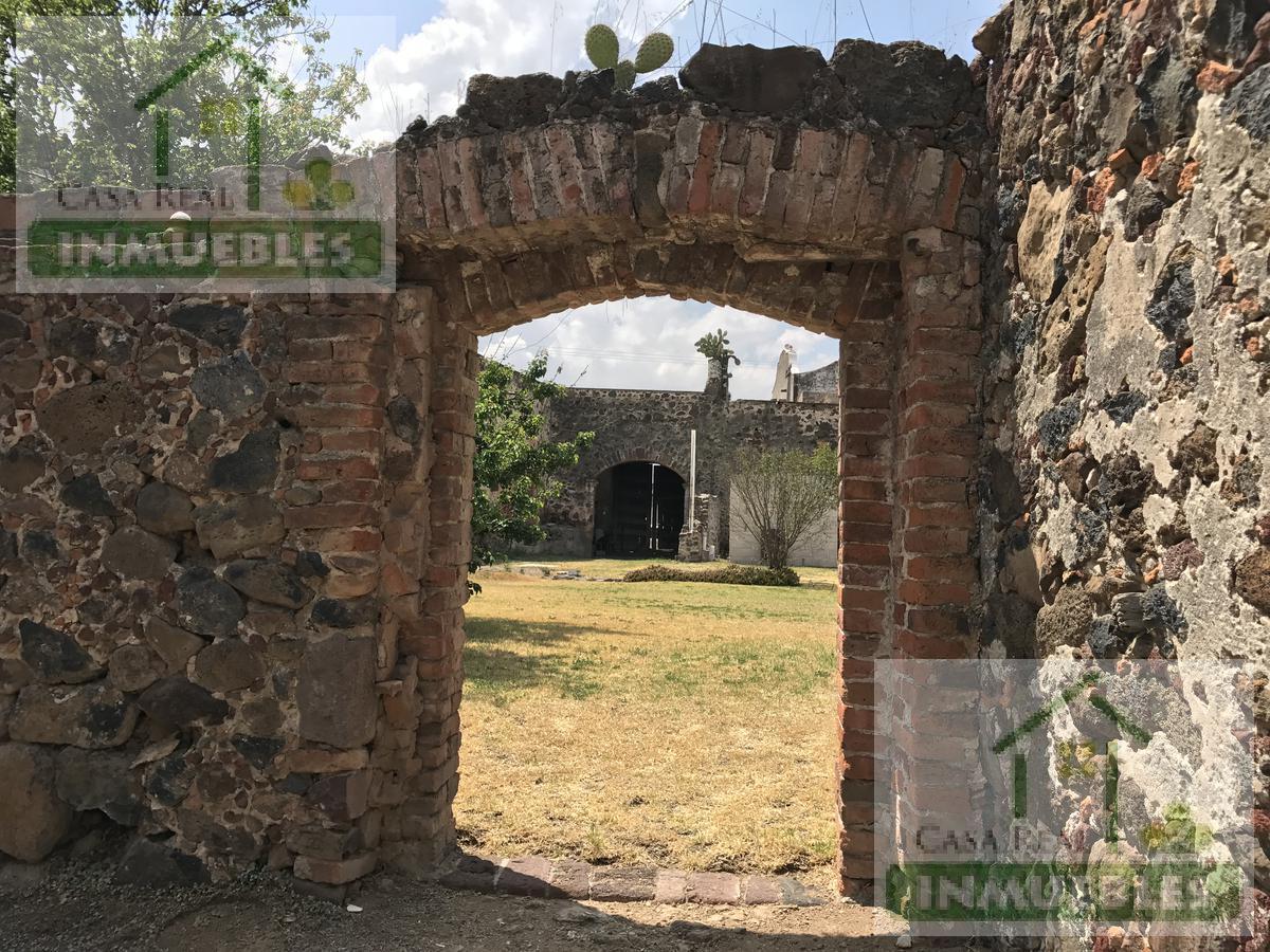 Foto Quinta en Venta en  Tepeapulco Centro,  Tepeapulco  Casona Antigua Centro de Tepeapulco