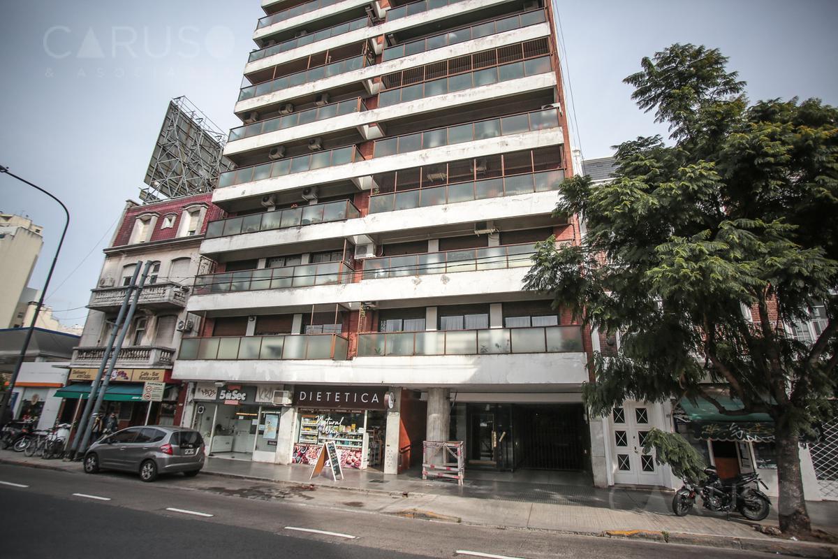 Foto Departamento en Venta en  Nuñez ,  Capital Federal  Cabildo al 4100