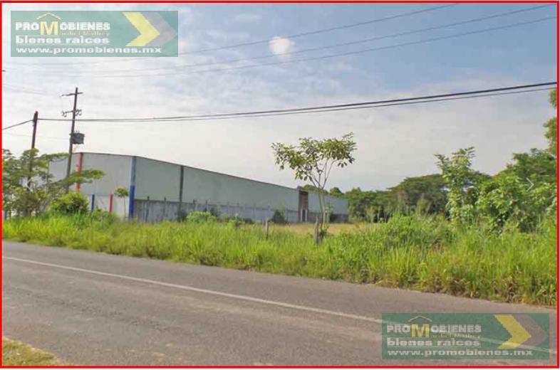 Foto Terreno en Venta en  Comalcalco Centro,  Comalcalco  Comalcalco Centro