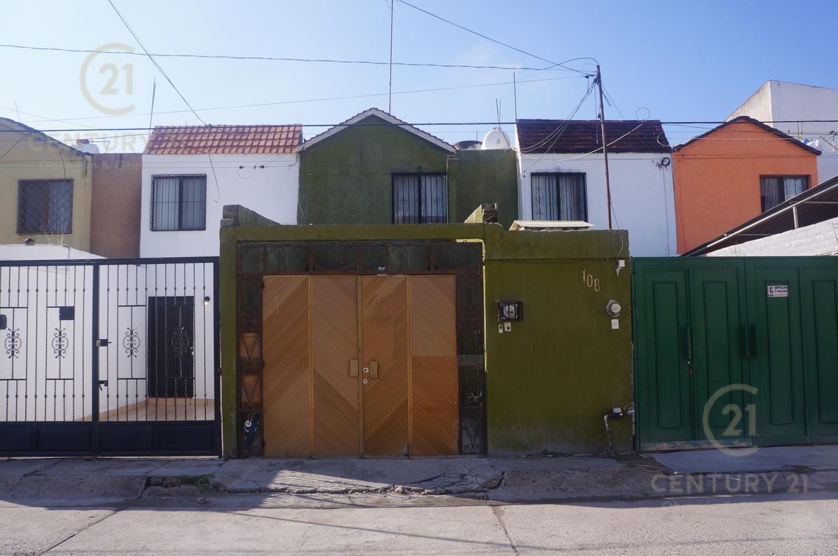 Foto Casa en Venta en  Valle del Campestre,  León  Valle del Campestre