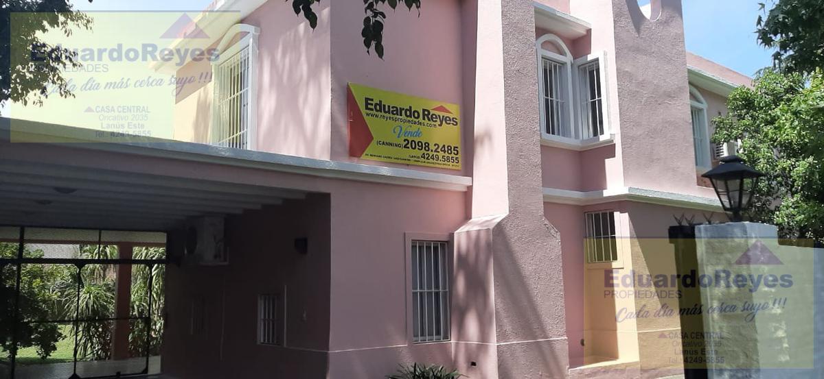 Foto Casa en Venta en  Ranelagh,  Berazategui  CALLE 365 N° 542