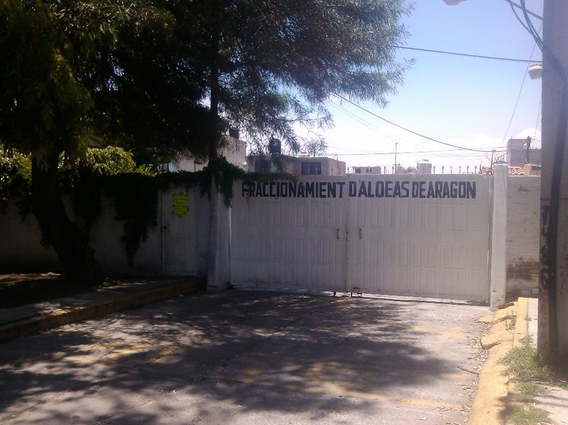 Foto Casa en condominio en Venta en  Aldeas,  Ecatepec de Morelos  Estado de Mexico Aldeas de Aragon Ecatepec de Morelos Casa Venta