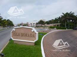 Picture Land in Sale in  Isla Dorada,  Cancún  Isla Dorada