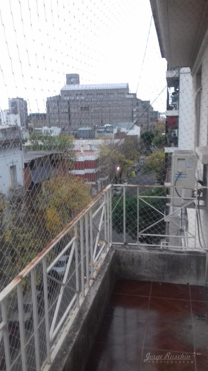 Foto Departamento en Alquiler en  Barracas ,  Capital Federal  Lamadrid al 1500