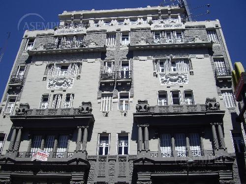 Foto Oficina en Alquiler en  Once ,  Capital Federal  Corrientes 2560 1ro H