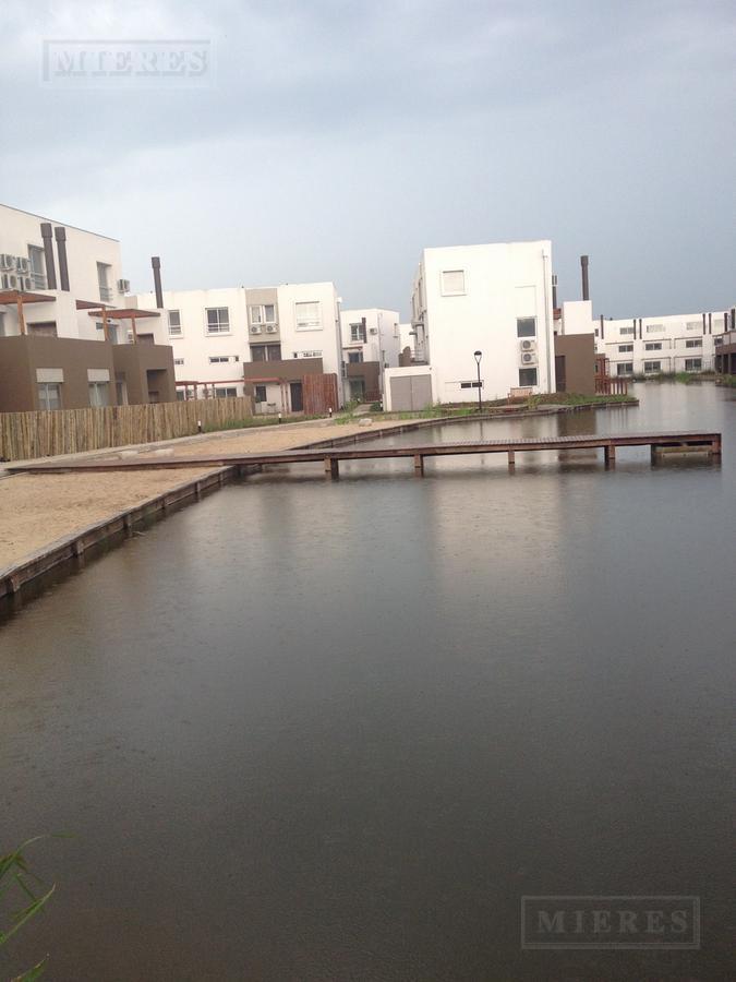 Departamento - Lago del Sendero