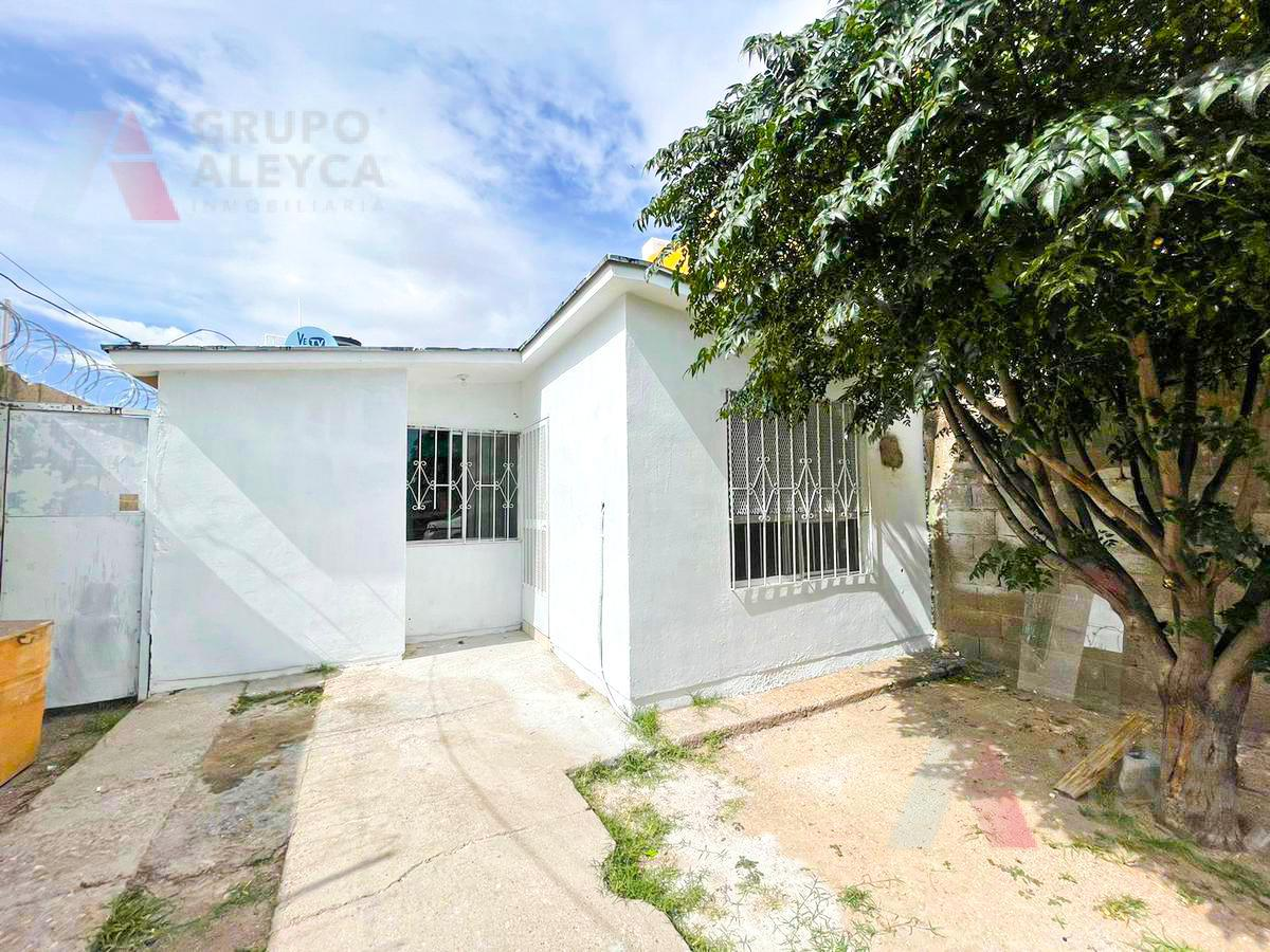 Foto Casa en Venta en  San Lázaro,  Chihuahua  SAN JORGE