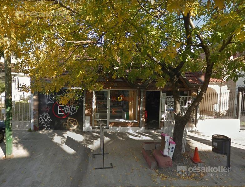 Foto Edificio Comercial en Venta en  Temperley Este,  Temperley  Cangallo 131/129/127