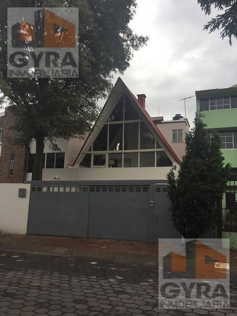Foto Casa en Venta en  Alvaro Obregón ,  Ciudad de Mexico         Casa campestre venta Montpellier  Villa Verdún