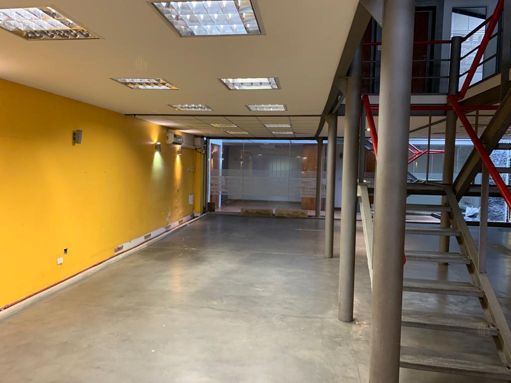 Foto Edificio Comercial en Alquiler en  Almagro ,  Capital Federal  DIAZ VELEZ, AVDA. 3965