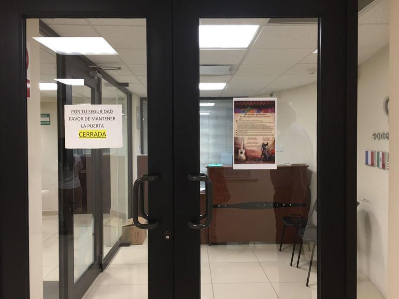 Foto Oficina en Renta en  Guadalupe,  Tampico  ELO-358 OFICINA 600 M2. SOBRE AV. HIDALGO