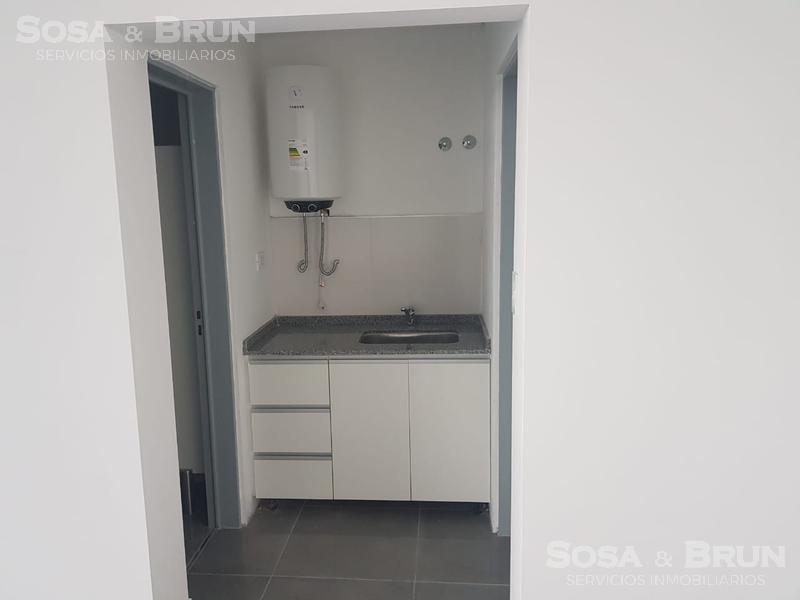 Foto Oficina en Venta en  Alto Alberdi,  Cordoba  Colon 3500 vendo Oficina La Diva 77m2