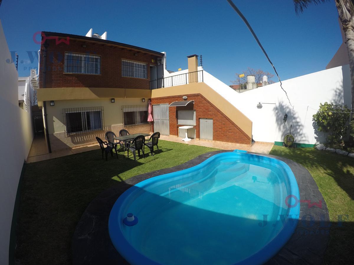Foto Casa en Venta en  San Andres,  General San Martin  Presidente Perón N 2451