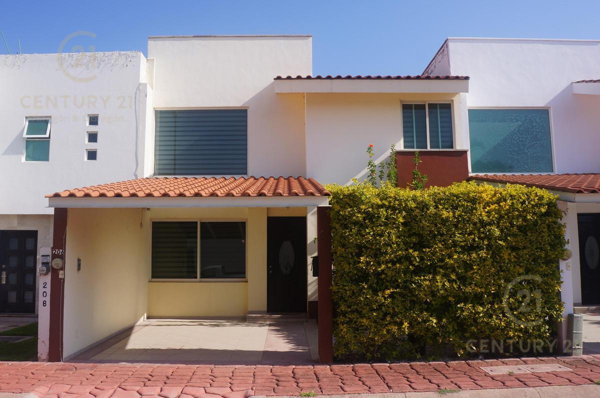 Foto Casa en Renta en  Fraccionamiento Pía Monte,  León  Fraccionamiento Pía Monte