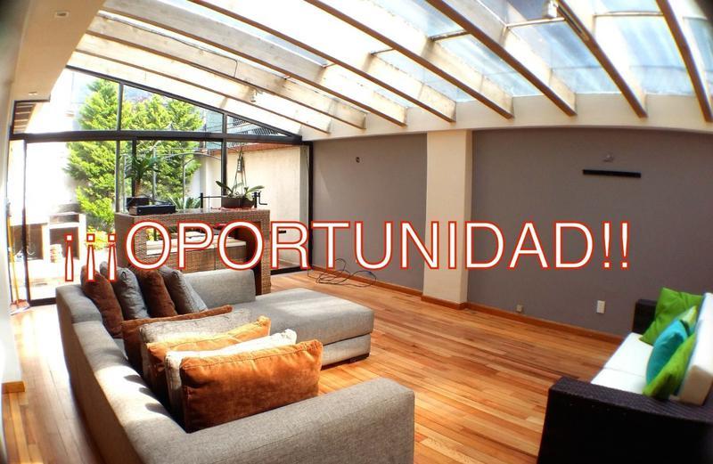 Foto Casa en condominio en Venta en  Jardines en la Montaña,  Tlalpan  ¡¡ GRAN OPORTUNIDAD!! JARDINES EN LA MONTAÑA, CONDOMINIO HORIZONTAL