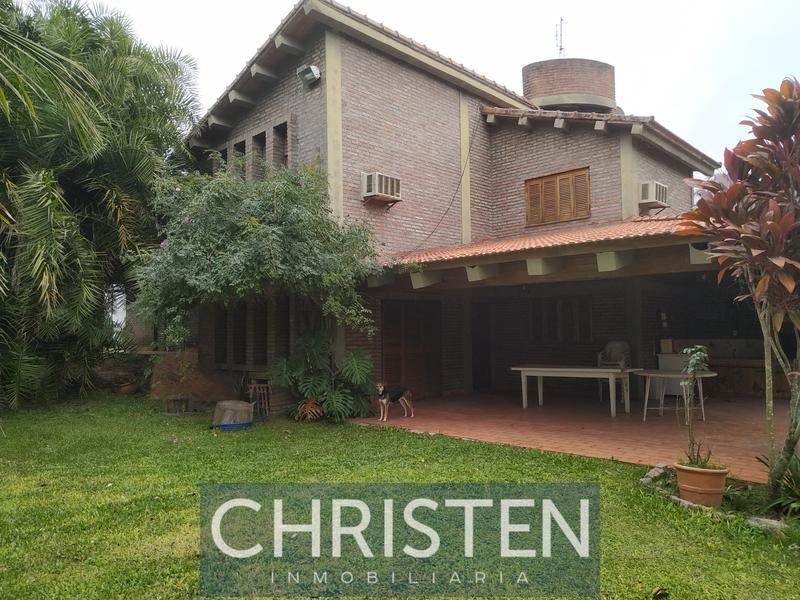 Foto Quinta en Venta en  Rincon Norte,  La Capital  * UBAJAY
