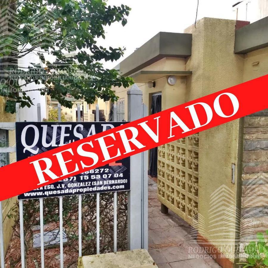 Foto Departamento en Venta en  San Bernardo Del Tuyu ,  Costa Atlantica  DEPARTAMENTO  EN SAN BERNARDO!! OPORTUNIDAD!!