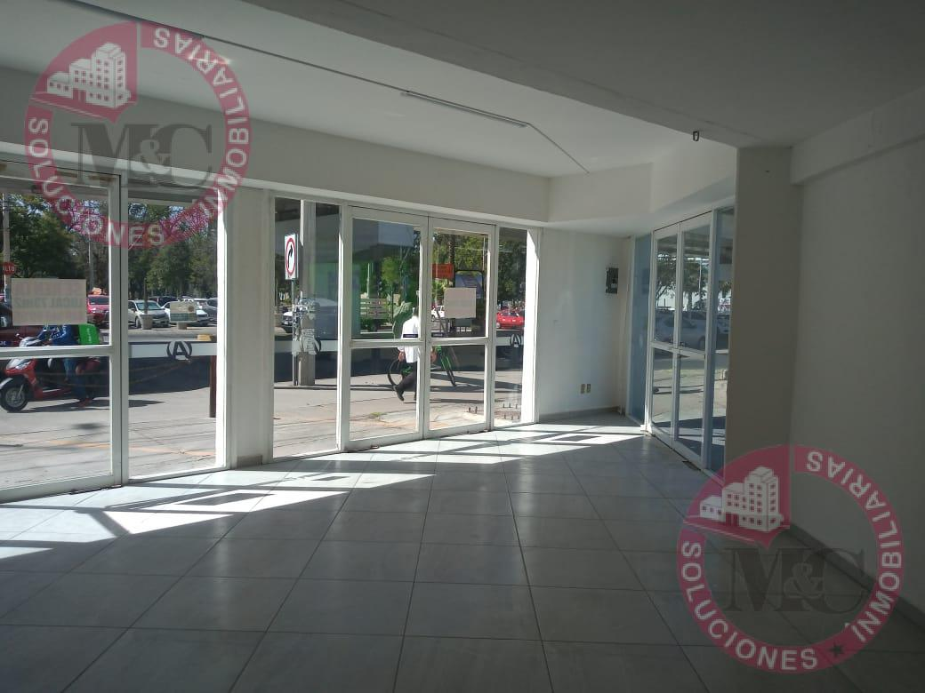 Foto Local en Renta en  Héroes,  Aguascalientes  Local en Renta en Av. de La Convención
