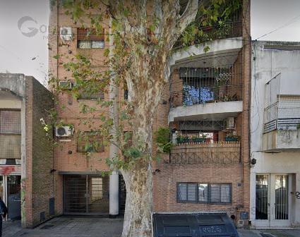 Foto Departamento en Venta | Alquiler en  Colegiales ,  Capital Federal  Amenabar 400