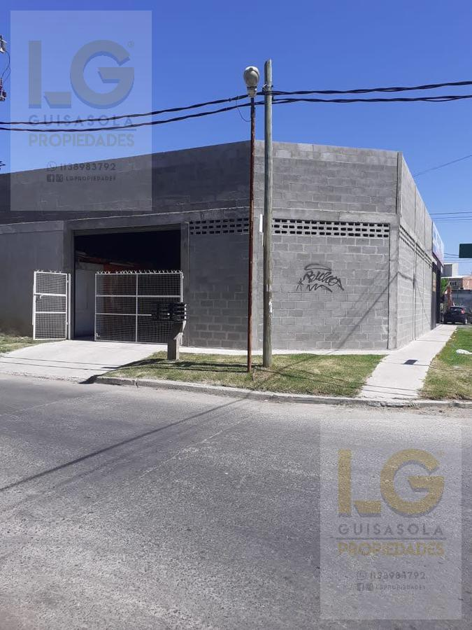 Foto Local en Alquiler en  Quilmes ,  G.B.A. Zona Sur  Laprida 3400