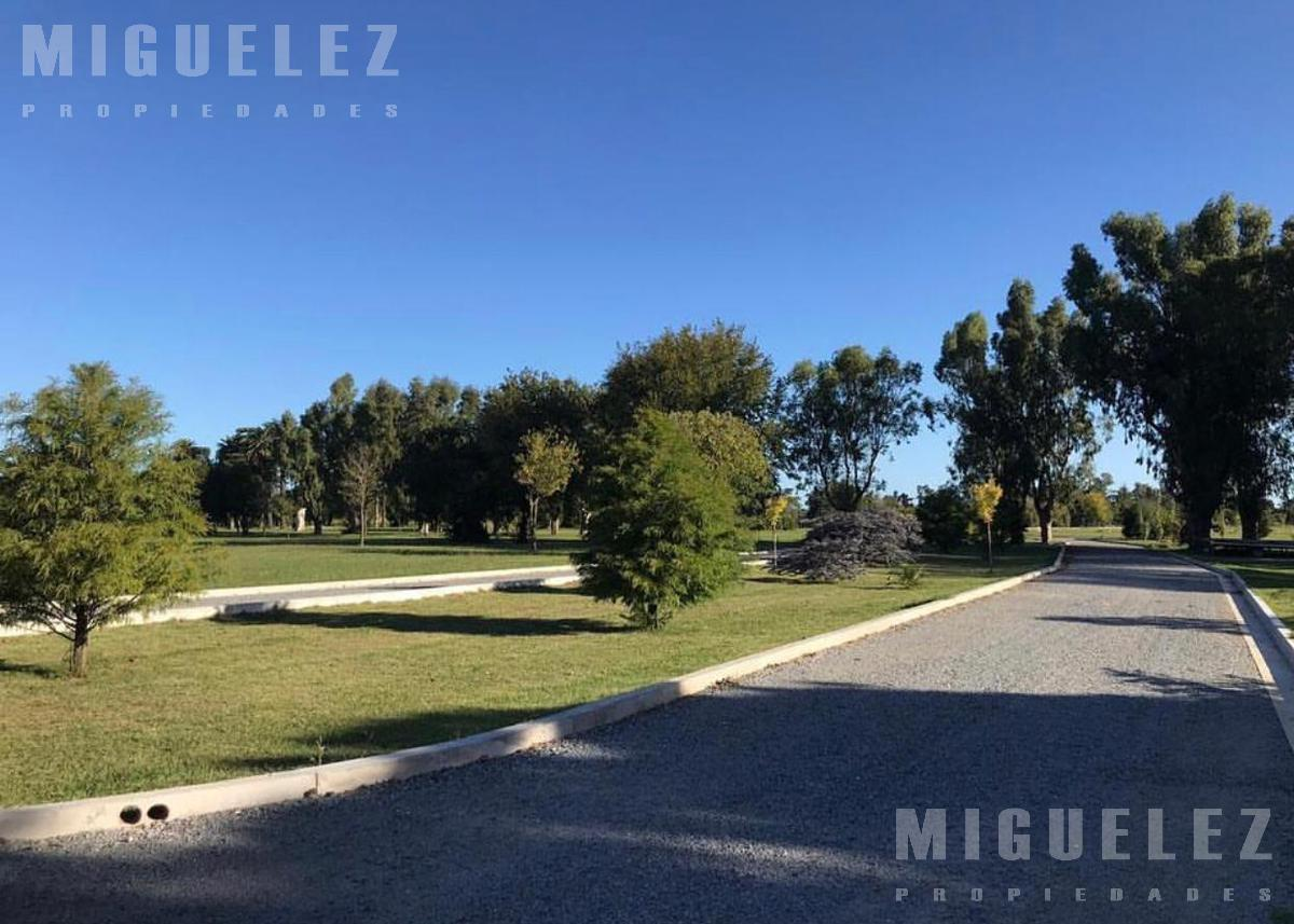 Foto Terreno en Venta en  Longchamps,  Almirante Brown  COUNTRY SAINT JOSEPH, LOTE 131