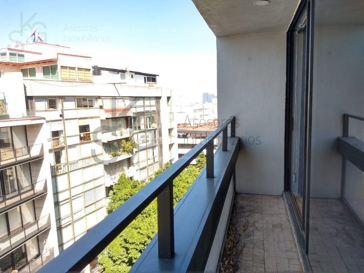 Foto Departamento en Renta en  Lomas de Chapultepec,  Miguel Hidalgo  SKG Asesores Inmobiliarios Rentan Departamento en Lomas de Chapultepec
