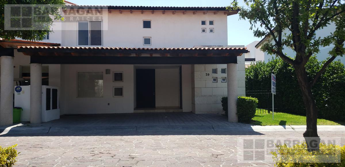 Foto Casa en Renta en  Querétaro ,  Querétaro  Casa en Renta Lomas del Campanario I Queretaro