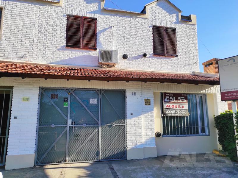Foto Local en Alquiler en  Ituzaingó Centro,  Ituzaingo  Lavalle al 900