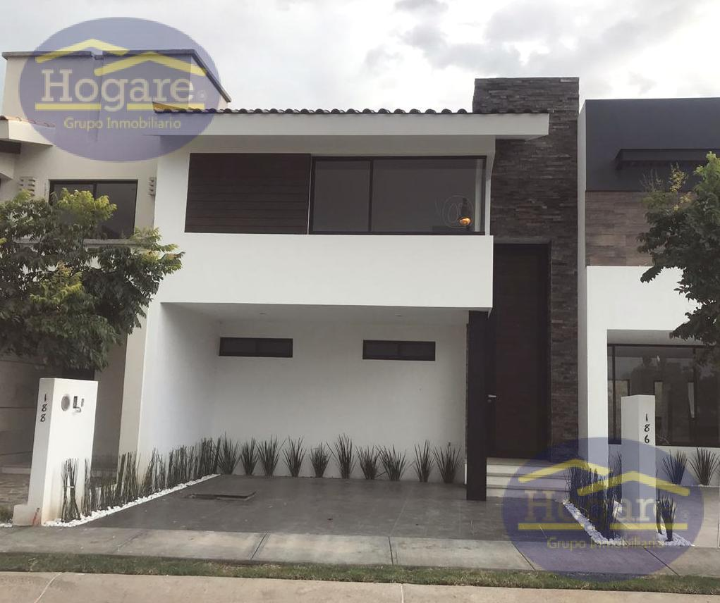 Casa Venta Nueva Mayorazgo León Gto