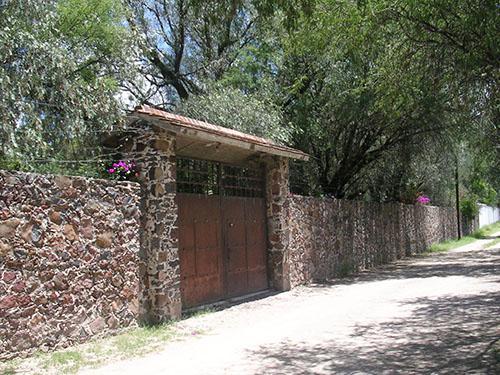 Foto Casa en Venta en  Barrio San Juan,  Tequisquiapan  Excelente propiedad cercana al centro