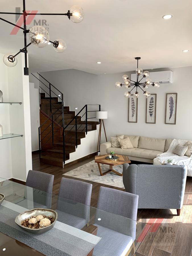 Foto Casa en condominio en Venta en  Aqua,  Cancún  AQUA RESIDENCIAL BY CUMBRES