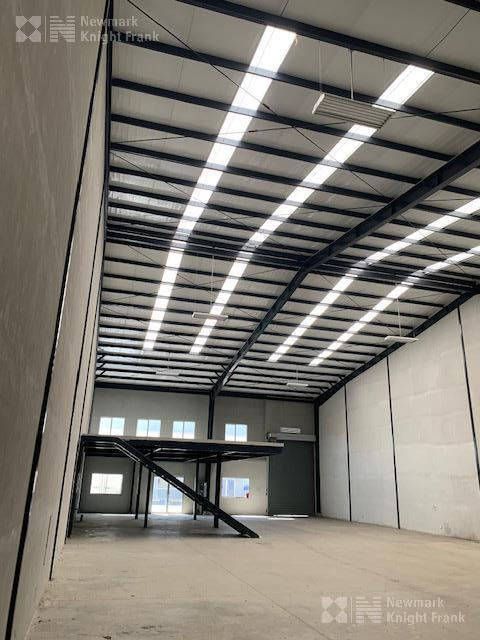 Foto Bodega Industrial en Venta en  Santo Domingo ,  Heredia  Ofibodega disponible para alquiler en Santo Domingo